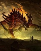 Fire Beast.JPG wallpaper 1