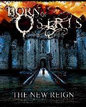Free Born of Osiris.JPG phone wallpaper by chelcee7