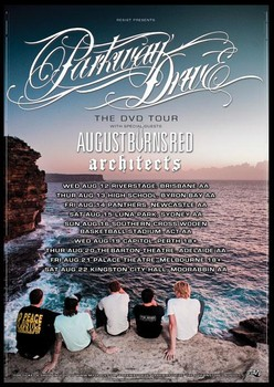 Free Parkway+Drive++The+DVD+Tour+poster.jpg phone wallpaper by andrewneufeld5519