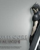 Zack-Crisis Core wallpaper 1