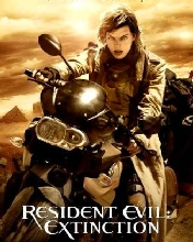 Free Resident Evil Extinction Alice phone wallpaper by chelcee7