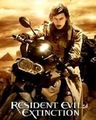 Resident Evil Extinction Alice