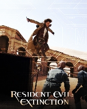 Free Resident Evil Extinction.jpg phone wallpaper by chelcee7