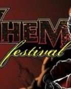 Mayhem Fest 2009 wallpaper 1