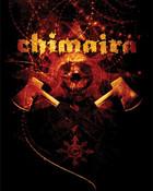 Chimaira Skull'n'Axes
