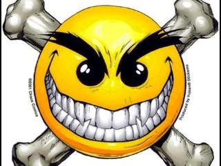 Free smiley.jpg phone wallpaper by coldcut