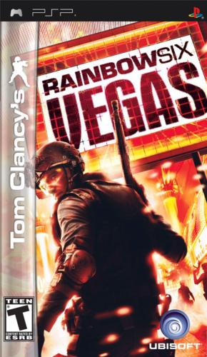 Free rainbow-six-vegas.jpg phone wallpaper by andrewneufeld5519