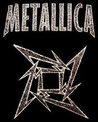 Metallica---Ninja-Star