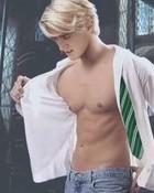 Draco Malfoy.jpg wallpaper 1