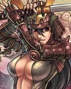 Samurai Soul Saiko