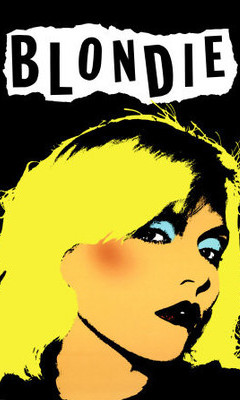 Free blondie-poster.jpg phone wallpaper by erice
