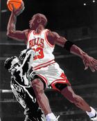 Michael Jordan art 2