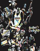 Ballers Delight wallpaper 1
