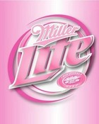 Pink Miller Lite