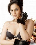 Tulip Joshi wallpaper 1