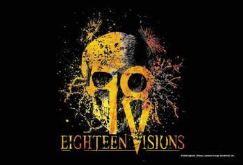 Free eighteen_visions_flag_fr033frf.jpg phone wallpaper by andrewneufeld5519