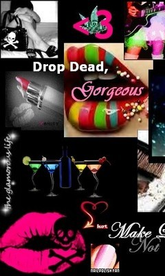 Free drop dead gorgeous phone wallpaper by scilla210