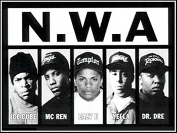 Free nwa phone wallpaper by menace5710