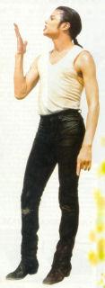 Free Michael.jpg phone wallpaper by ravensongs