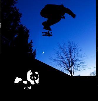 Free skateboarding enjoi phone wallpaper by menace5710