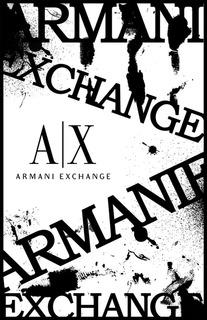 Free armani exchange phone wallpaper by luis12345