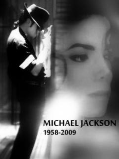 Free Michael Jackson phone wallpaper by 0irwing0