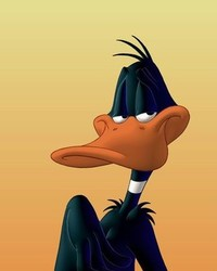 daffy_duck.jpg wallpaper 1