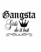 gangsta.girlz