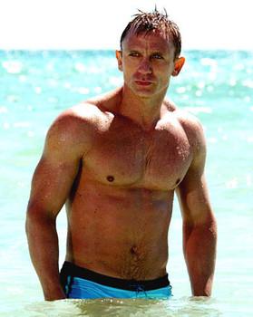 Free James Bond - Daniel Craig  phone wallpaper by infobis