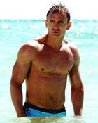 James Bond - Daniel Craig  wallpaper 1