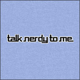 Free Talk Nerdy To Me phone wallpaper by bustedmusicprincess