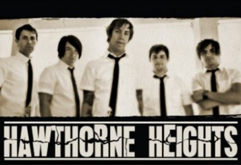Free Hawthorne Heights phone wallpaper by bunnyoner