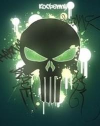 skull green