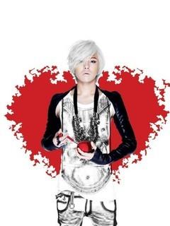 Free G-Dragon phone wallpaper by kurosakisaya1565