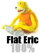 Free fLaT eRiC phone wallpaper by biieaa