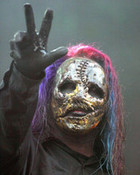 Corey Taylor wallpaper 1