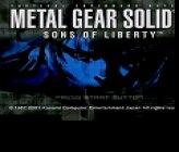 Free Metal gear solid phone wallpaper by sansa