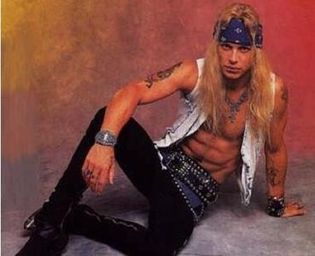 Free bret-michaels.jpg phone wallpaper by therese27