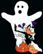 Daffy Halloween