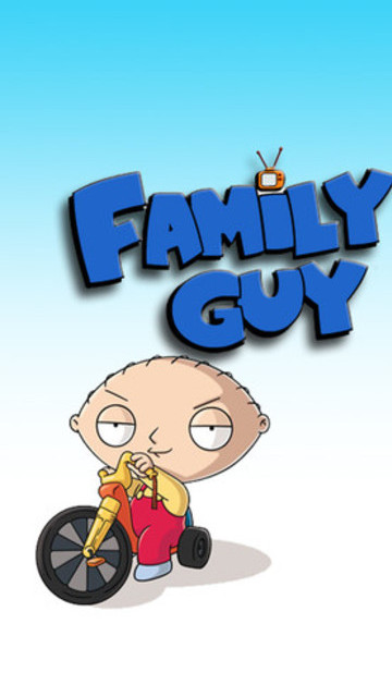 Free Family Guy (Stewie) phone wallpaper by paqueretozen02
