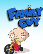 Family Guy (Stewie) wallpaper 1