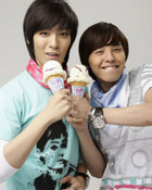 T.O.P. & G-Dragon