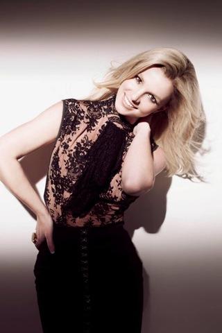 Free Britney Spears phone wallpaper by bunnyoner