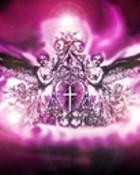 Kristana's Angels in Pink