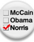 NORRIS!!