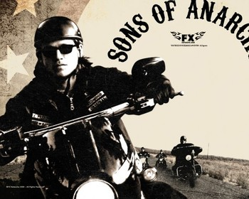Free Sons Of Anarchy phone wallpaper by lesscan