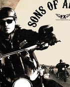 Sons Of Anarchy wallpaper 1