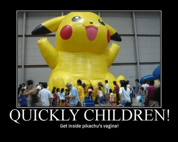 Free get-inside-pikachu.jpg phone wallpaper by papado