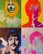 Beatles wallpaper 1