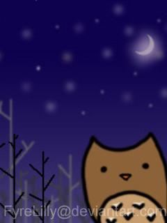 Free OWL.jpg phone wallpaper by fyrelilly